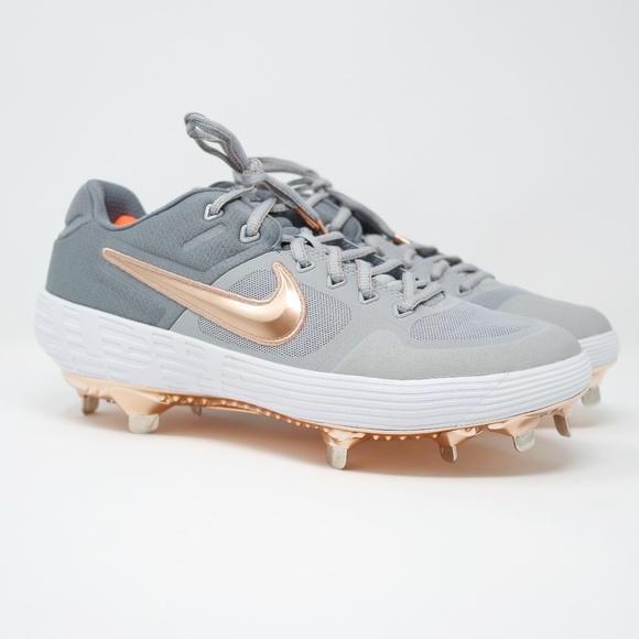 88a833c9d6c Nike Alpha Huarache Elite 2 Low Baseball Cleats